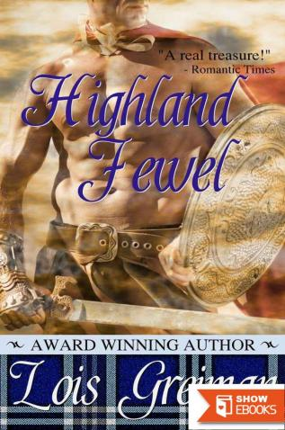 Highland Jewel (Highland Brides)