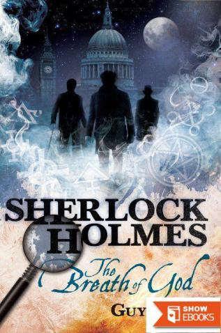 Sherlock Holmes 01: The Breath of God