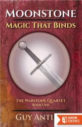 MOONSTONE Magic That Binds