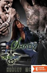 Shady: Ops Warriors MC