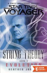Star Trek: Voyager – 037 – String Theory 3 – Evolution