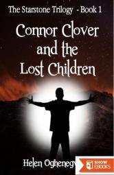 Connor Clover and the Lost Children (Book 1)