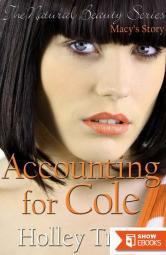 Accounting for Cole (Natural Beauty)