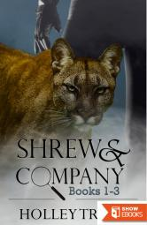 Shrew & Company Books 1-3