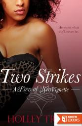 Two Strikes: A Den of Sin Vignette (Den of Sin)