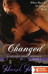 Changed (Second Sight)
