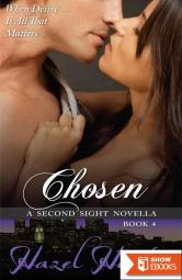 Chosen (Second Sight)