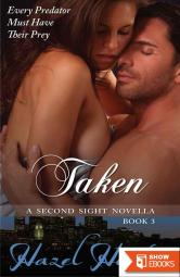 Taken (Second Sight)