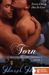 Torn (Second Sight)