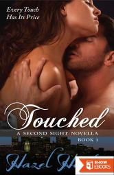 Touched (Second Sight)