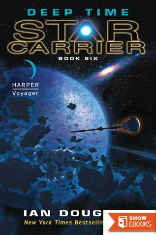 Star Carrier 6: Deep Time