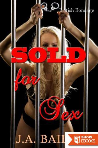 Sold for Sex (SinSity Stories)