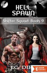 Hell Spawn: Shifter Squad 09