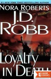 J. D. Robb in Death Collection Books 6-10: Vengeance in Death, Holiday in Death, Conspiracy in Death, Loyalty in Death, Witness in Death