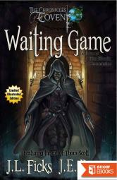 Waiting Game (The Chronicles of Covent)