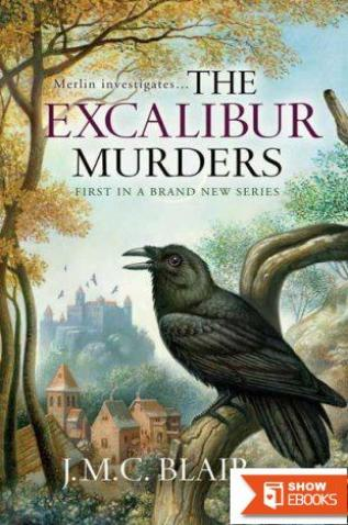 The Excalibur Murders