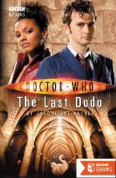 Doctor Who – New Series Adventures – 014 – The Last Dodo