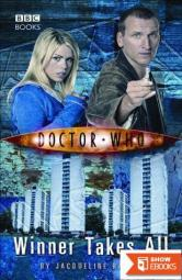 Doctor Who – New Series Adventures – 003 – Winner Takes All