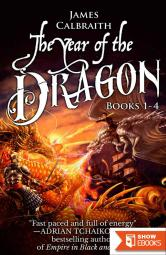 The Year of the Dragon Omnibus