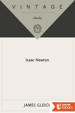 isaac newton by james gleick Find great deals for isaac newton by james gleick (2004, paperback) shop with confidence on ebay.