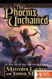 The Enduring Flame Trilogy 001 – The Phoenix Unchained