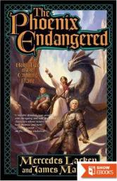The Enduring Flame Trilogy 002 – The Phoenix Endangered