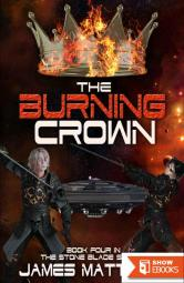 The Burning Crown