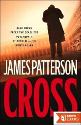 Blood – Alex Cross 12 -: Thriller