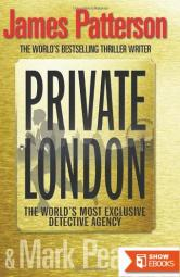 Jack Morgan 02 – Private London