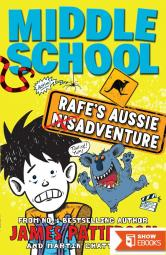 Middle School Rafe's Aussie Adventure