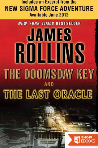 The Doomsday Key and The Last Oracle with Bonus Excerpts