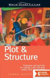 Write Great Fiction–Plot & Structure