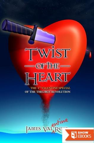 Twist of the Heart