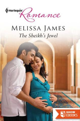 The Sheikh's Jewel