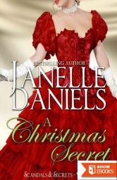 A Christmas Secret (Scandals & Secrets 4.5)