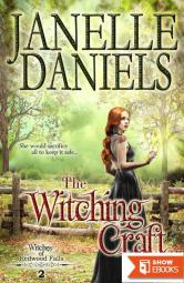 The Witching Craft (The Witches of Redwood Falls 2)