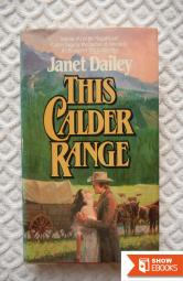 This Calder Range Volume 2