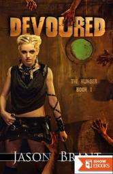 The Hunger (Book 1): Devoured