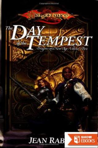 The Day of the Tempest