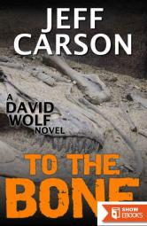 To the Bone: David Wolf Mystery