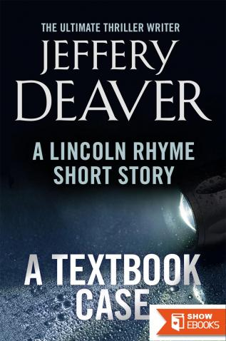 A Textbook Case: A Lincoln Rhyme Short Story