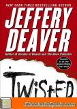 Twisted: The Collected Stories