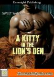A Kitty in the Lion's Den