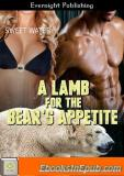 A Lamb for the Bear's Appetite