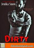 Dirty (A Real Man, 8) (Volume 8)