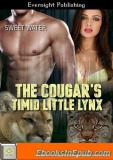 The Cougar's Timid Little Lynx