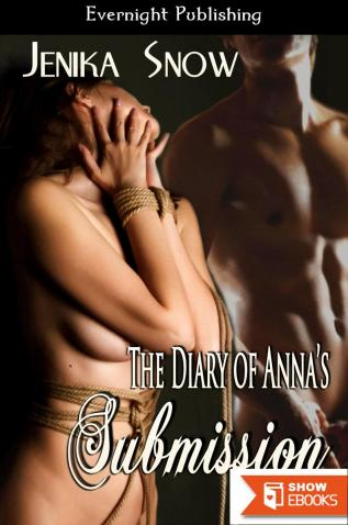 The Diary of Anna's Submission