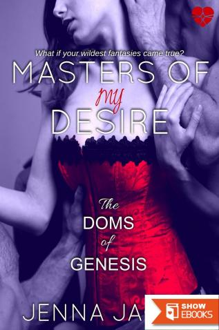 Masters of My Desire