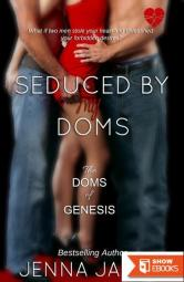 Seduced By My Doms BN