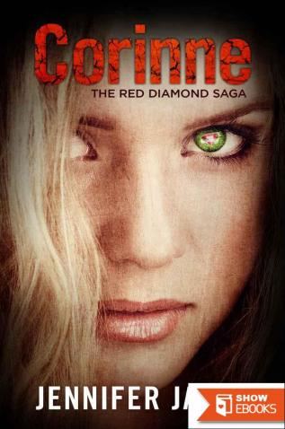 Corinne (Book One of the Red Diamond Saga)
